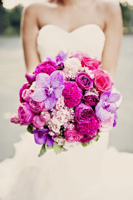 Wedding Flowers For Every Season