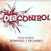 """Unitario """"Descontrol"""" estrenará simultáneamente en Estados Unidos y Puerto Rico"""
