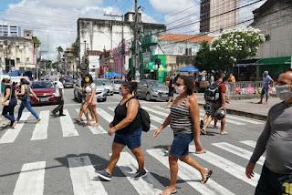 Governador da Paraíba antecipa três feriados para conter disseminação de covid-19