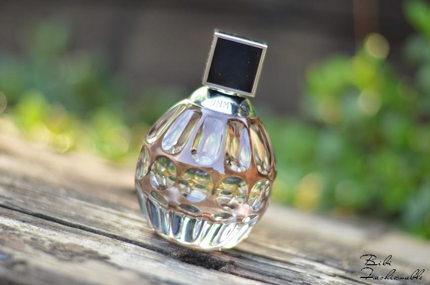Jimmy Choo Eau de Parfum Flacon
