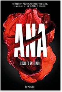 «Ana» de Roberto Santiago