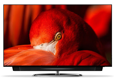 OnePlus tv 55 inches 4K Certified Android QLED-BEST TV