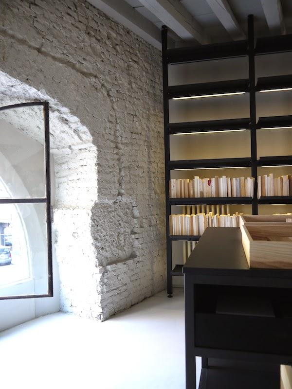 Vosgesparis boffi flagshipstore fuori salone 2014 - Boffi paris ...