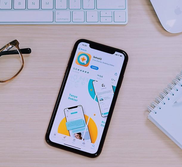 Mengenal SehatQ.com, Platform dan Aplikasi Kesehatan Terlengkap Di Indonesia