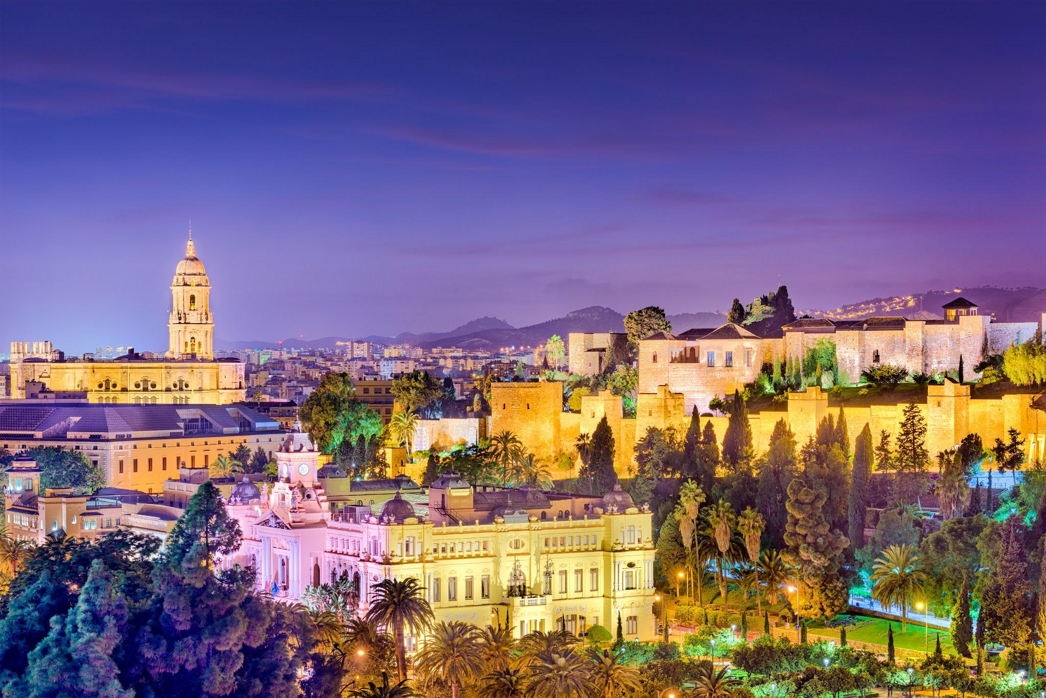 الاتحاد للطيران تطلق وجهات صيفية إلى ميكونوس وسانتوريني في اليونان ومالقة في الجنوب الأسباني