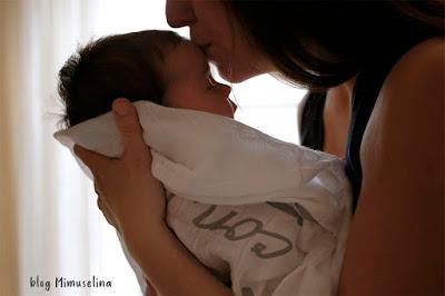 embarazo despistes torpeza huella cerebro embarazada blog mimuselina