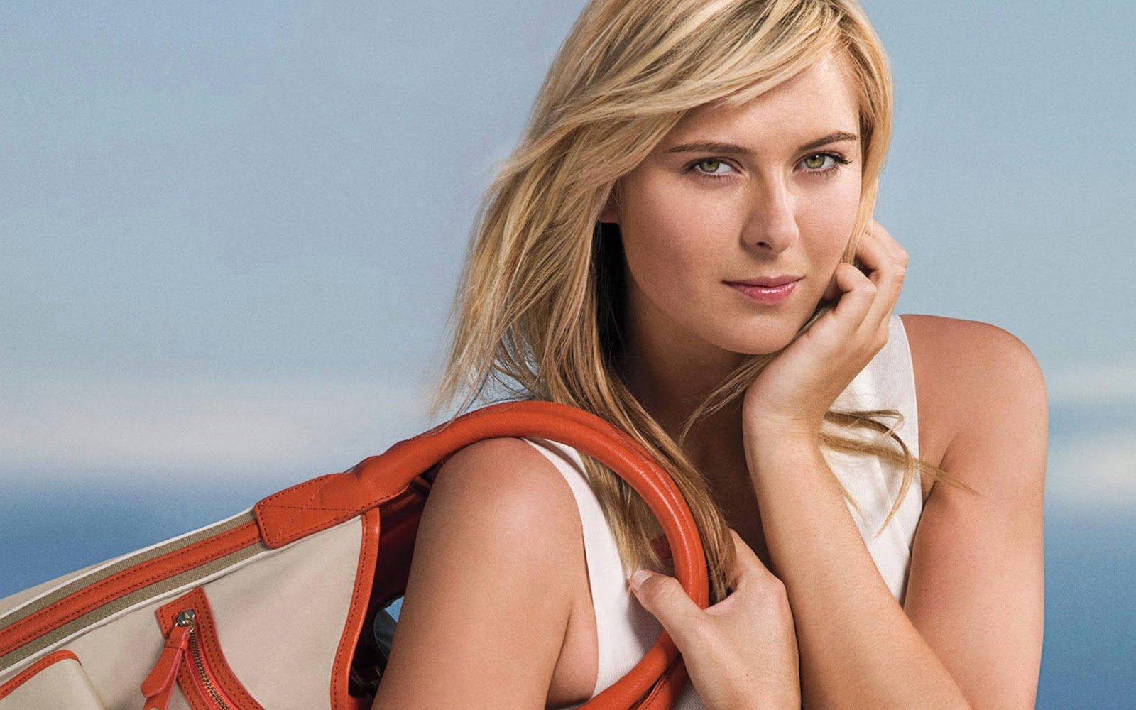 All About Sports with HD Quality: Maria Yuryevna Sharapova ...
