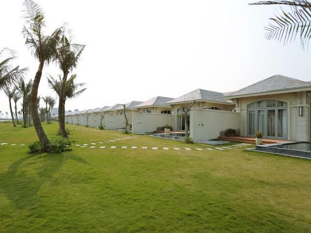 Villa Pool Suite - FLC Sầm Sơn 07