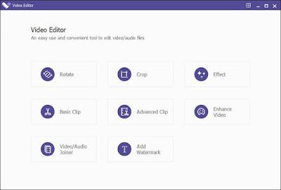 تحميل برنامج تعديل الفيديو للكمبيوتر Apeaksoft Video Editor 2020
