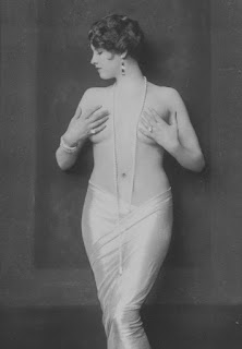 Jean Ackerman Nude