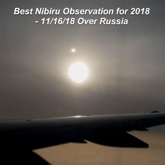 Nibiru 2012: O Planeta X está vindo para a Terra e é visível a olho nu. Atualizado 2018