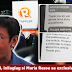 LOOK: Text, email record reveals how Rappler never gave Mr. Keng fair coverage