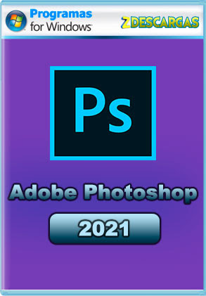 Adobe Photoshop CC 2021 [Full] (x64) Español