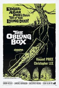 Watch The Oblong Box Online Free in HD