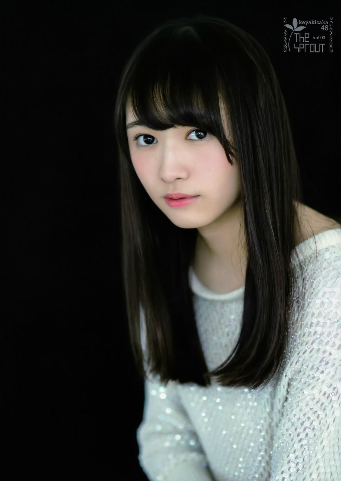 Watanabe Rika 渡辺梨加, UTB 2017.08 Vol.256 (アップトゥボーイ 2017年08月号)