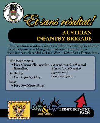 Austrian Infantry Brigade