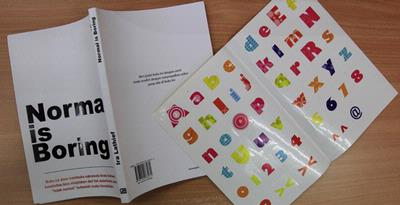 My 13th Book (2012) : Normal is Boring (National Best Seller)