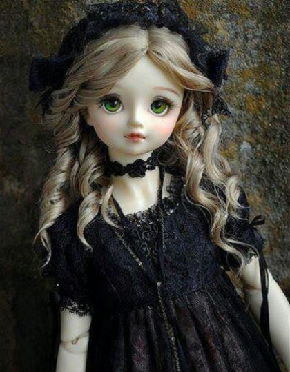 baby doll images whatsapp dp