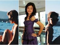 Masih Ingat Dengan Artis yang Satu ini ? Foto-foto Terbaru Gisela Cindy Setelah Tinggal di Kanada Bikin Kita Pangling !