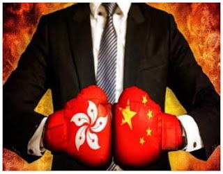 Hong Kong está em contagem regressiva para 2047. Se nada mudar, esse é o ano em que o território passará a ser controlado completamente pela China.