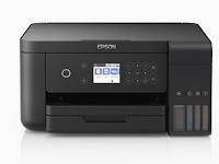 Download Epson L6160 Driver Printer
