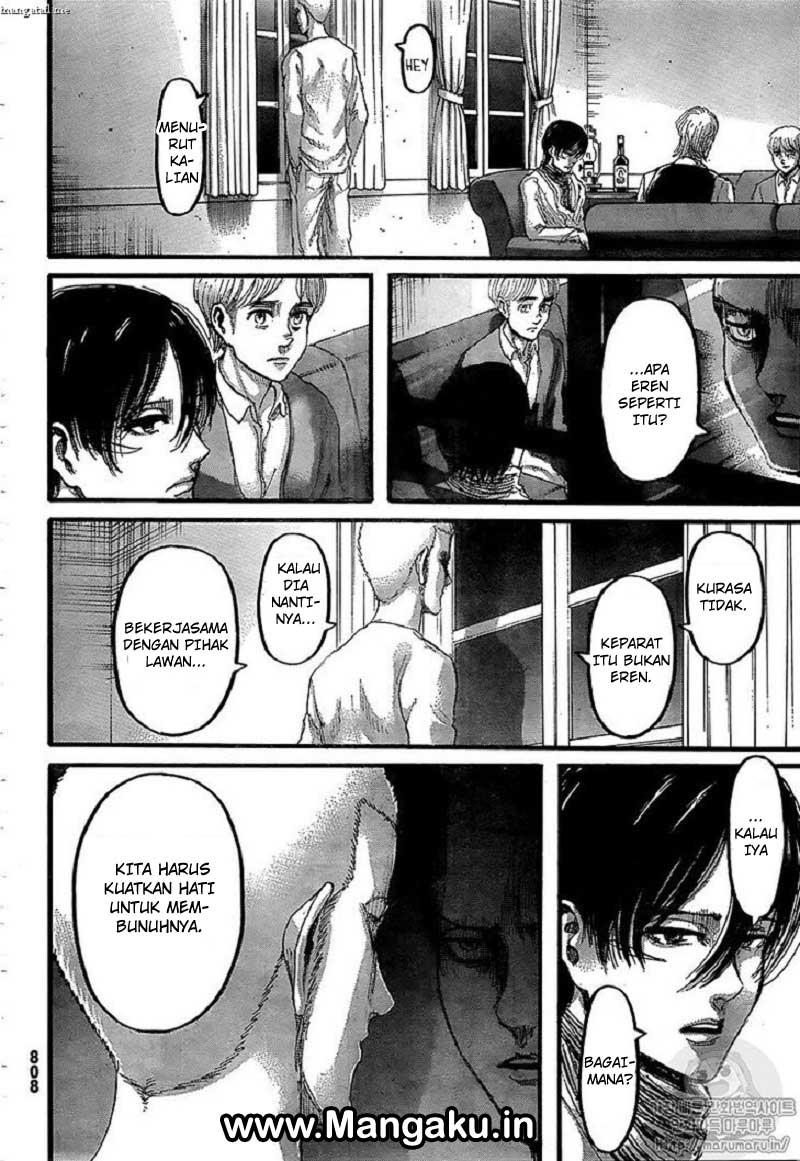 Shingeki No Kyojin: Chapter 108 - Page 11