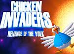 تحميل لعبة الفراخ 3 Chicken Invaders من ميديا فاير