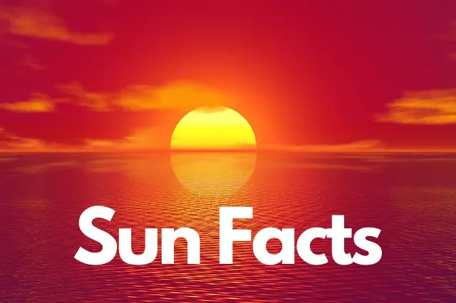 Sun Fact in Hindi