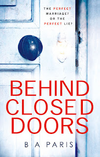 Behind Closed Doors - B A Paris [kindle] [mobi]