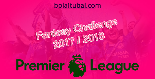 Bolaitubal Fantasy Premier League Challenge 2017/2018!