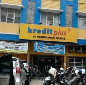 Lowongan Kerja di Kantor PT. Finansia Multi Finance (Kredit Plus) cabang Sudiang