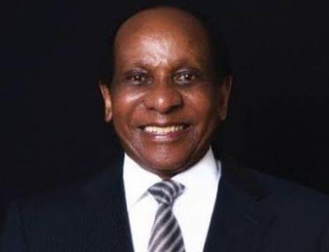 Tanzanian billionaire, media mogul and philanthropist, Reginald Mengi dies in Dubai