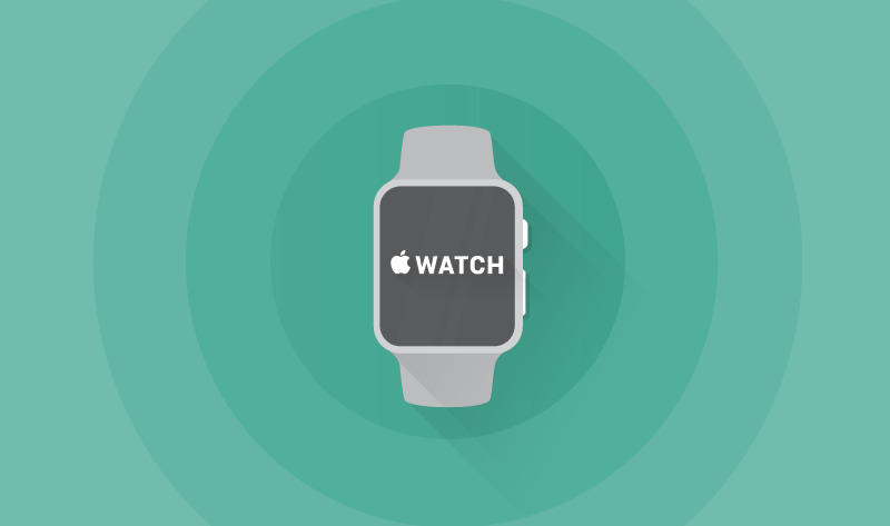 Why Apple Watch is the only smart watch that matters #Infographic