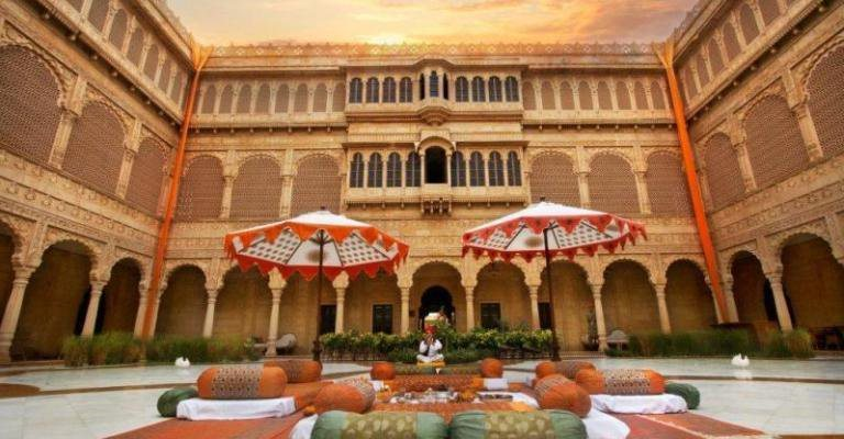 Suryagarh of Jaisalmer