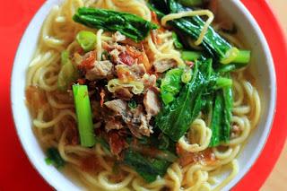 9 Makanan Khas Sulawesi Utara