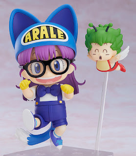 Ver anime arale online dating 5