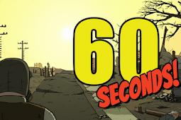 60 SECONDS ATOMİC ADVENTURE V1.3.119 FULL APK – TAM SÜRÜM