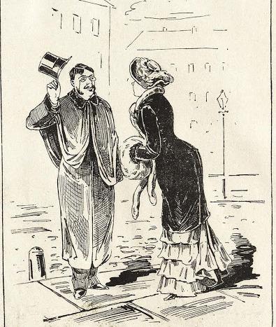 ШУТ, журнал художественных карикатур