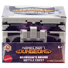 Minecraft Assasin's Armor Battle Chest Series 1 Figure