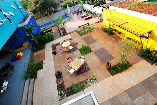 Pesquise hotéis e pousadas baratas em Foz do Iguaçu.