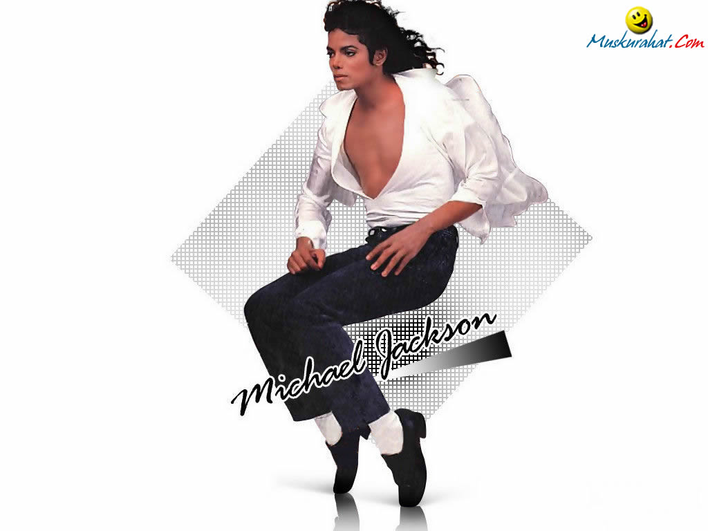 521 Entertainment World: Michael Jackson Stunning Wallpapers