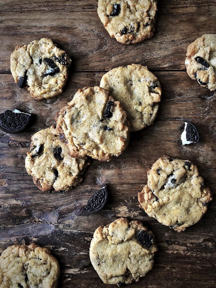 amerikkalaiset cookiet