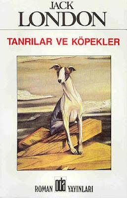 Jack London-Tanrılar ve Köpekler