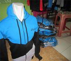 Lowongan Kerja Karyawan Produksi di CB Clothes