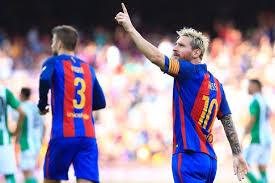 مباشر مشاهدة مباراة برشلونة وريال بيتيس بث مباشر 17-3-2019 الدوري الاسباني يوتيوب بدون تقطيع