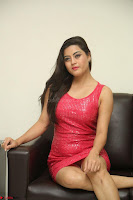Shipra Gaur in Pink Short Tight Dress ~  Exclusive Poshoot 06.JPG
