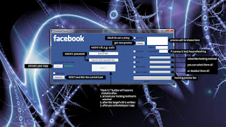 Downloa FB Hacker latest version for windows 100% Percent working