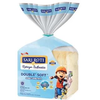 Mengenal berbagai Jenis produk sari roti