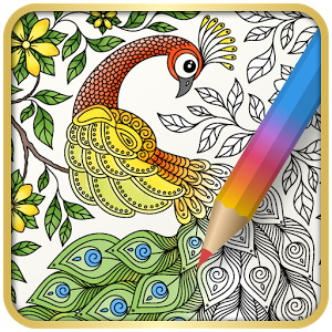 Garden Coloring Book V288 Cracked APK Full Download For Android