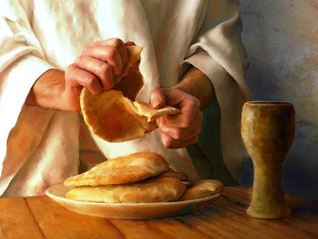 Resultado de imagem para Quem faz o pão... Paiva Netto